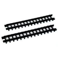 Lemax straight track for christmas express s/2 kerstdorp accessoire 2013